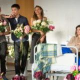 Actrices, Pascal Rambert, Marina Hands, Bouffes du Nord