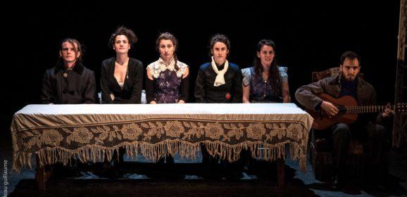 Eugénie Grandet, Balzac, La Guillonnière, Théâtre Montansier
