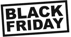 Après ton black Friday, c'était comment ton Thanks Giving?
