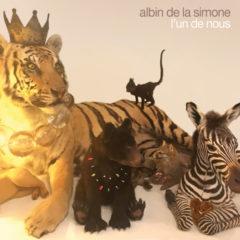 L'un de nous – Albin de la Simone – (Tôt ou tard)