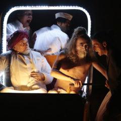Une Chambre en Inde, Théâtre du Soleil, Ariane Mnouchkine,