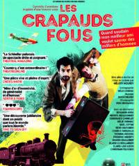 Les Crapauds fous, Théâtre des Béliers parisiens