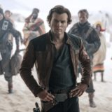Solo: a star war story