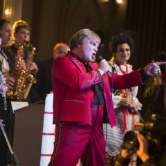 Le roi de la polka