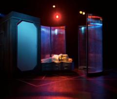 Solaris, Stanislas Lem, Théâtre de Belleville