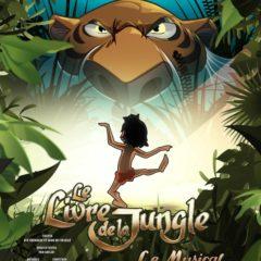 Le Livre de la Jungle, le Musical, Ned Grujic, Théâtre des variétés