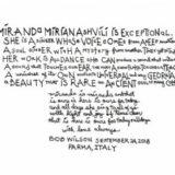 Miranda Mirianashvili, Gypsy melodies