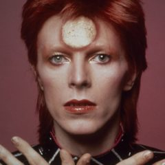 BOWIE: the heart s filthy lesson