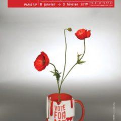 L'absence de guerre – David Hare – Aurélie Van Den Daele – Théâtre de l'Aquarium