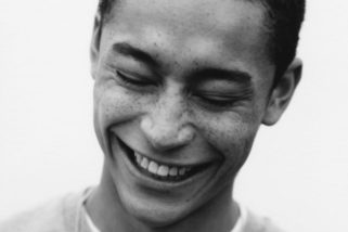 Loyle Carner: You don't know