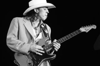 Steve Ray Vaughan: Cold Shot