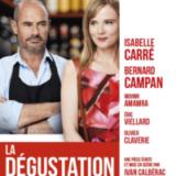 La dégustation, Yvan Calbérac, Isabelle Carré, Bernard Campan, Renaissance