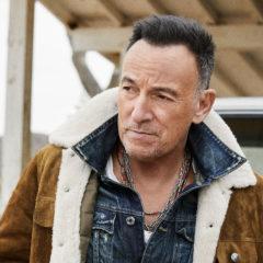 copain de la semaine: Bruce Springsteen