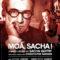 Môa, Sacha, Christophe Barbier, Théâtre Poche Montparnasse