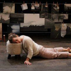 An Irish Story, Kelly Rivière, Théâtre de Belleville