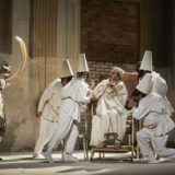 Malade Imaginaire, Claude Stratz, Guillaume Gallienne, Théâtre Montansier