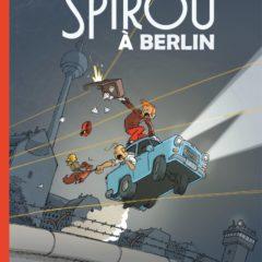 Spirou a Berlin