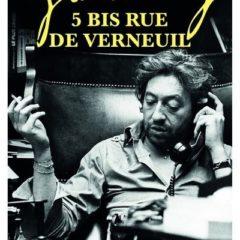 Gainsbourg, 5 bis rue de Verneuil, Marie David, Plon