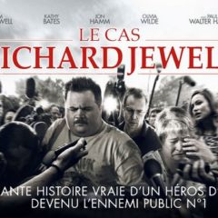 Richard Jewell, Clint Eastwood