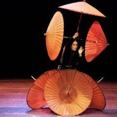 Le Cirque invisible,  Victoria Chaplin, Jean-Baptiste Thierrée, Rond-Point