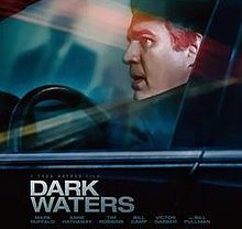 Dark waters, Todd Haynes, Mark Ruffalo